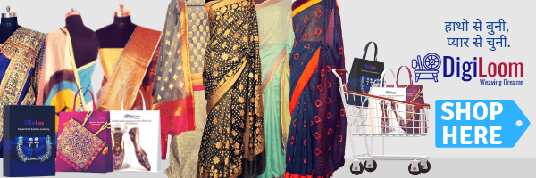 handloom sarees, salwar suits, handcrafted jewellery and shoes