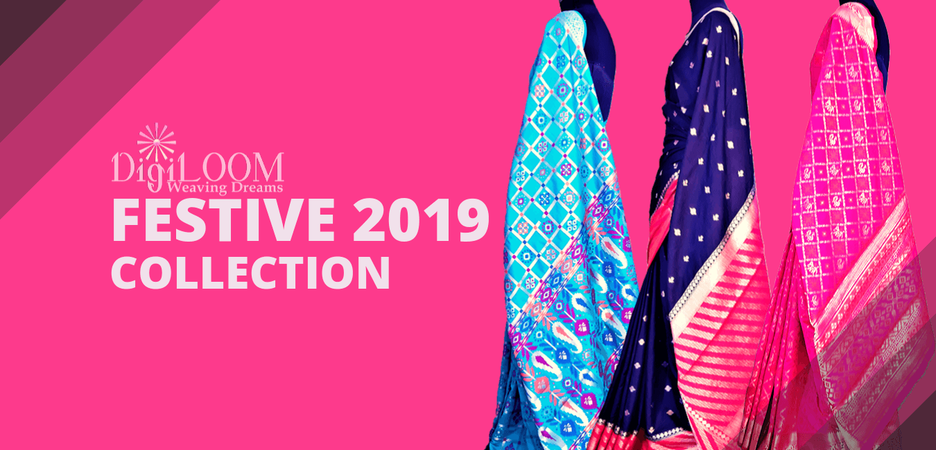 Best Indian Festive 2019 Collection
