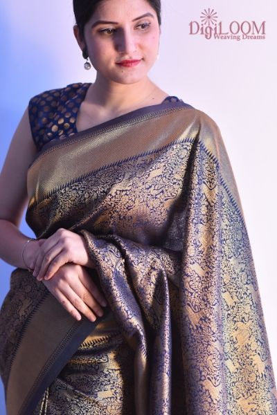 best silk handloom sarees 2020