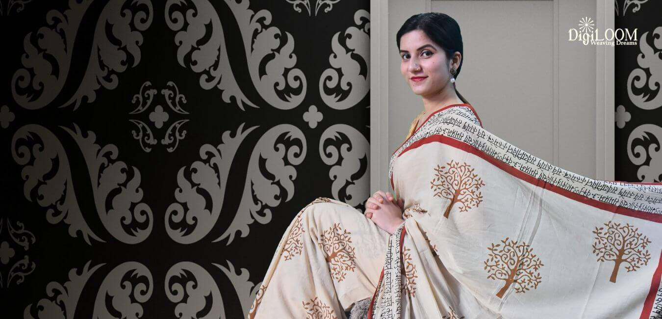 pure handloom cotton sarees 2020