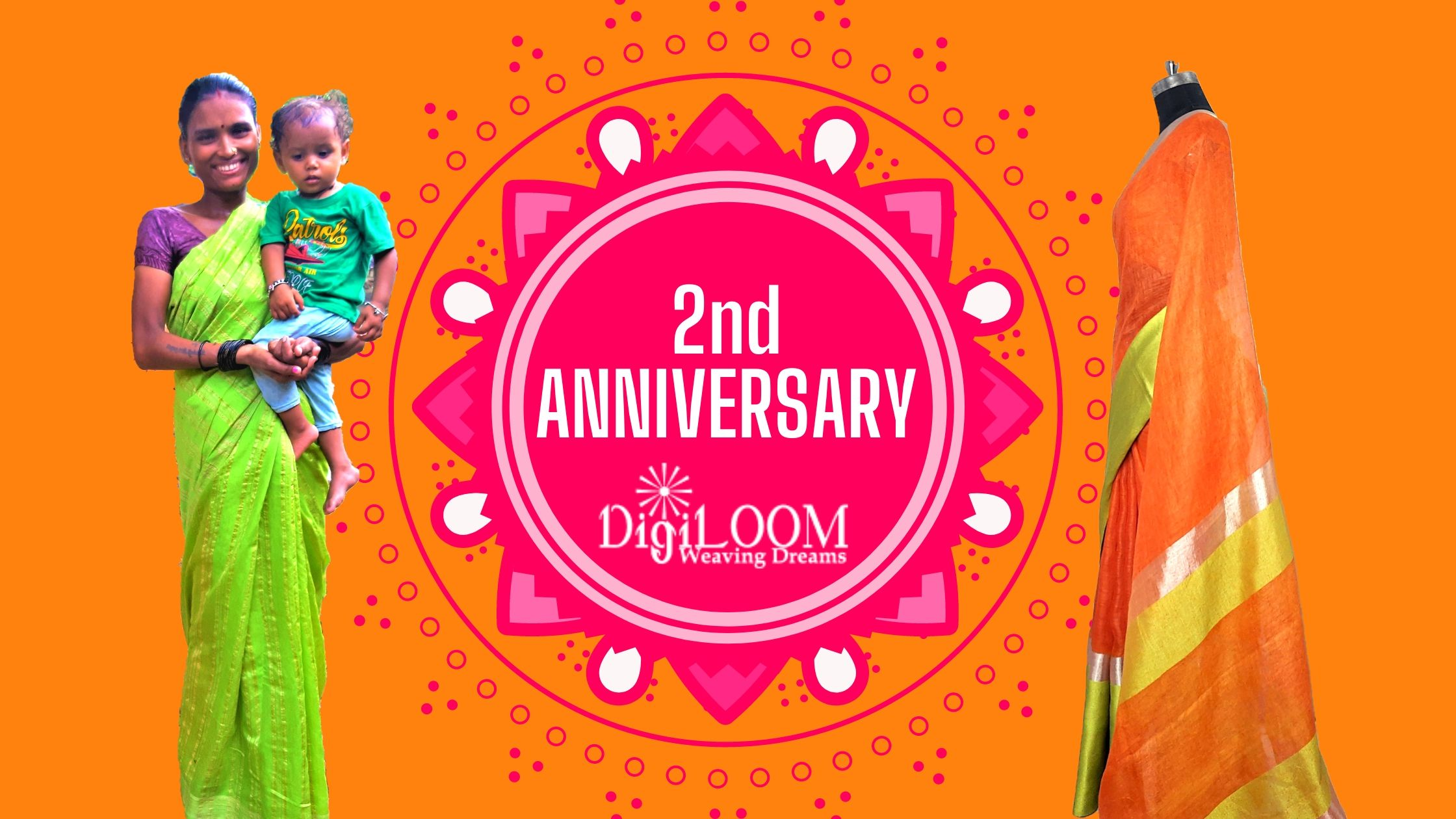 Digiloom Giveaway Contest India 2020
