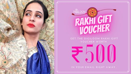 best Raksha bandhan and rakhi gift voucher