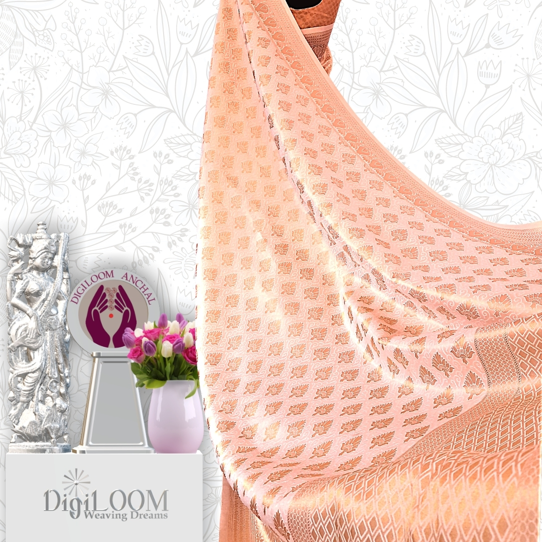 best Handloom Wedding Sarees 2020 Digiloom